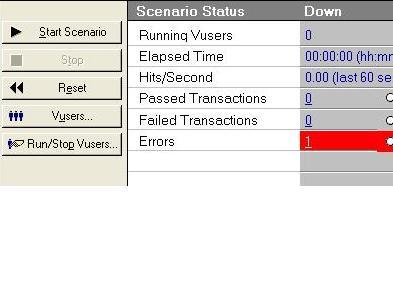 LR中Errors和Failed Transaction的区别 - aman.cao - 曹兆领的博客