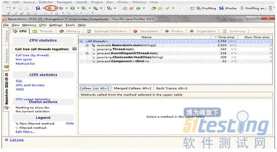 常用Java Profiling工具的分析与比较-云栖社区-阿里云
