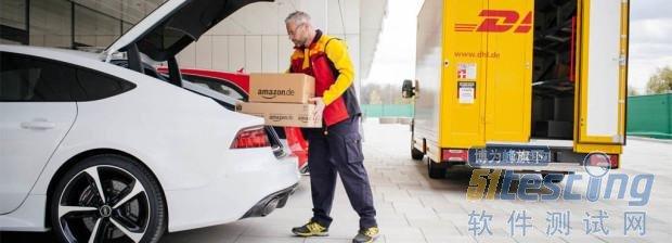 实际上,亚马逊向汽车后备箱发货或取货的服务,和之前在多个城市