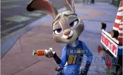 怎样才能像疯狂动物城里的朱迪一样在职场里快跑!